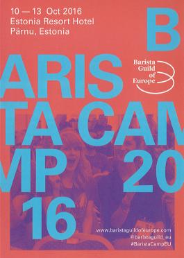 BaristaCamp2016